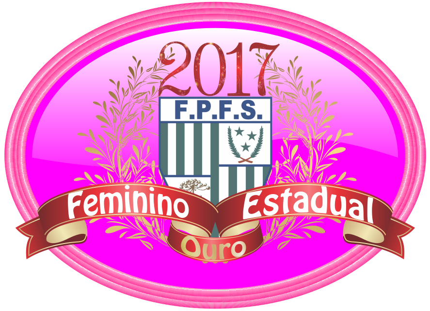 Feminino-2017 1ª Fase